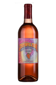 2019 Grapeful Rosé